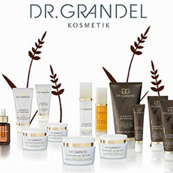 Dr. Grandel- The Beautyness Company