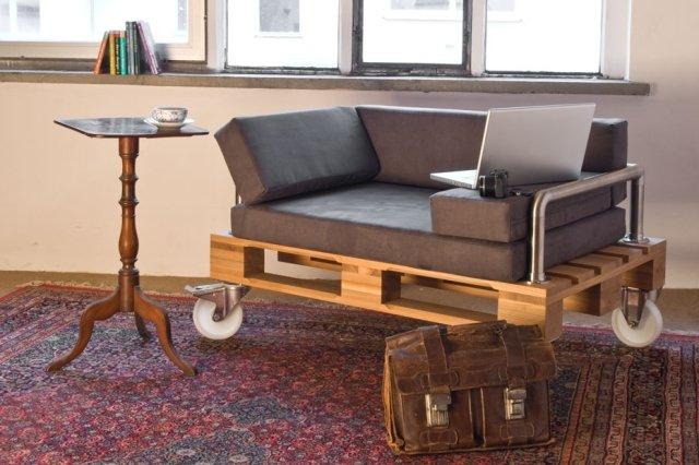 Antiquitäten in neuem Gewand: Konzeptmöbel oder einfach nur schön?