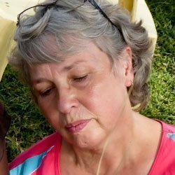Helga Ködding