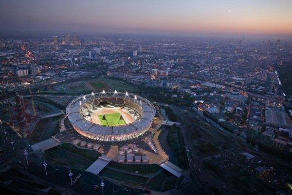 London: Die grünsten olympischen Spiele aller Zeiten?