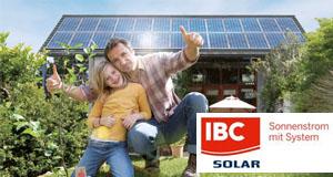 Mit Sonnenstrom und intelligenten Speicherlösungen machen Sie Ihre eigene Energiewende