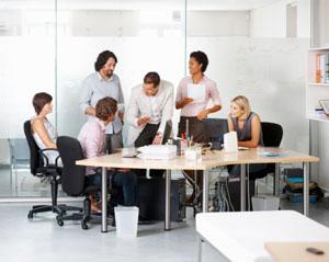 Mitarbeiter-Beteiligung als Motivationsspritze