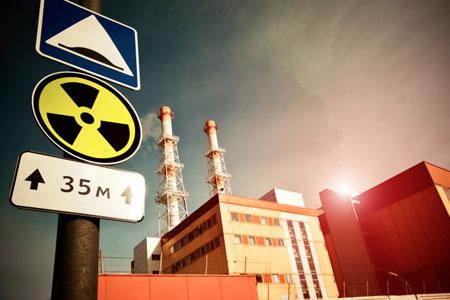 Sichere Atomkrafwerke? Reaktorkatastrophen, die bisher eingetreten sind, lassen andere Rückschlüsse zu.
