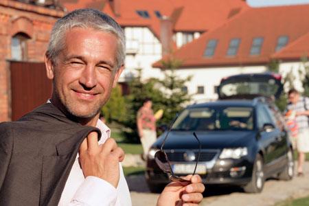 Kennt man den typischen Käufer von Elektroautos erst einmal, ist es leichter, ihn mit Werbung anzusprechen.