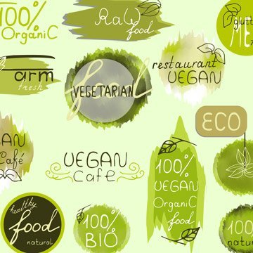 Bio-Lebensmittel auf den ersten Blick erkennen