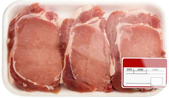 Falsche Etiketten sind mittlerweile weltweit auf Lebensmitteln zu finden