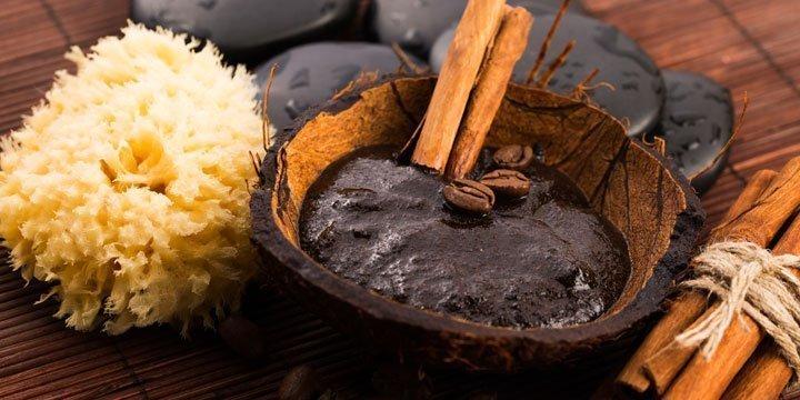 Beautywunder Kaffeesatz: 4 tolle DIY Rezepte für Ihr Peeling