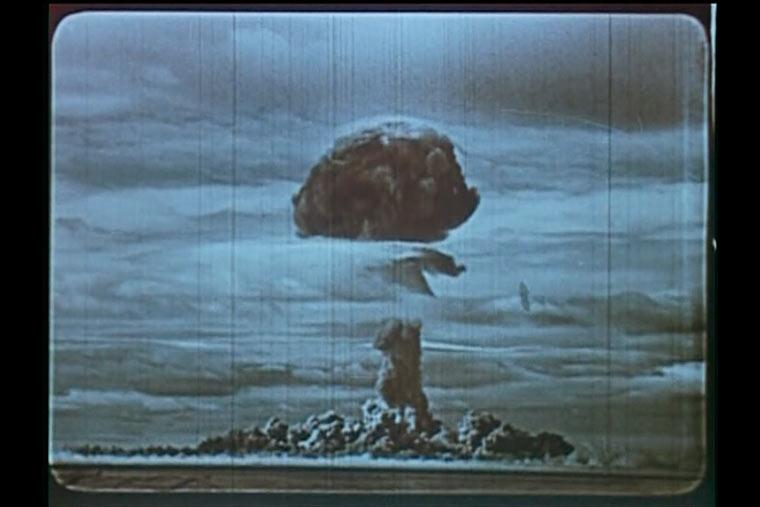 Kernwaffentests