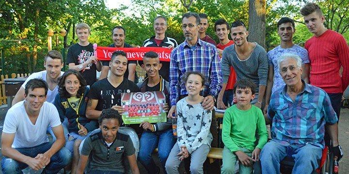 ecowoman fragt nach: Flüchtlingssituation in Mainz