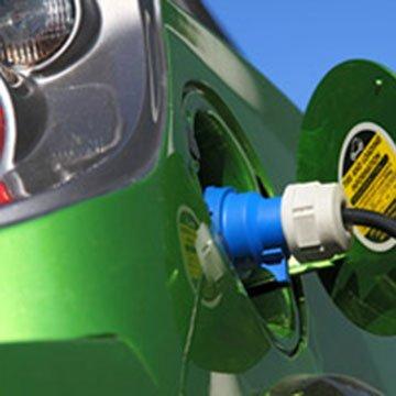 Öko-Autos: Sind Elektro, Solar und Biogas die Zukunft?