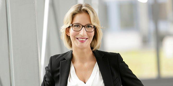 Yvonne Willicks für mehr Nachhaltigkeit