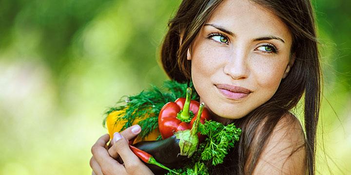Iss dich jung mit diesen Anti-Aging Lebensmitteln