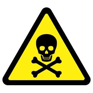 Glyphosat wird als unbedenklich eingestuft!
