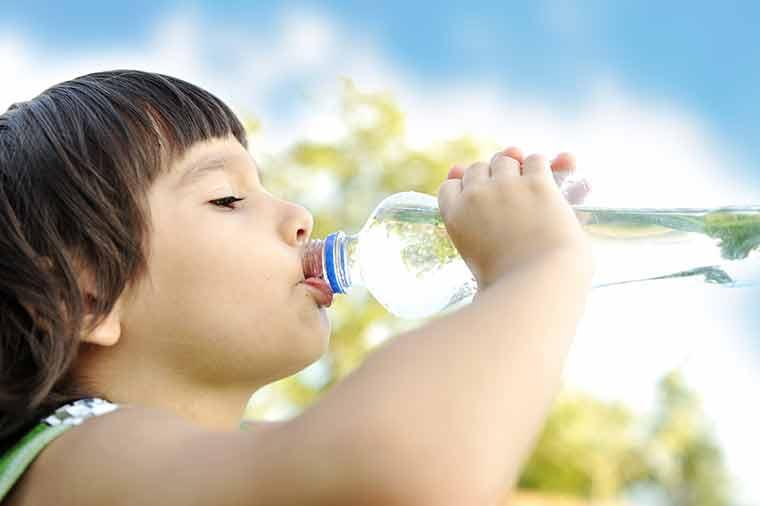 Wird die Wasserqualität schlechter?