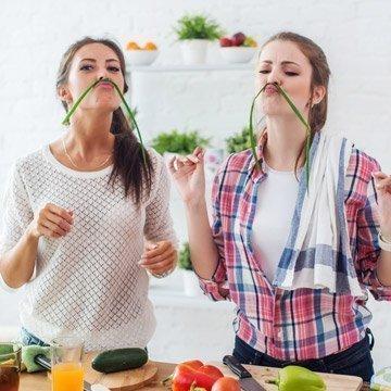 7 Argumente wie Sie jede Vegetarier Diskussion gewinnen