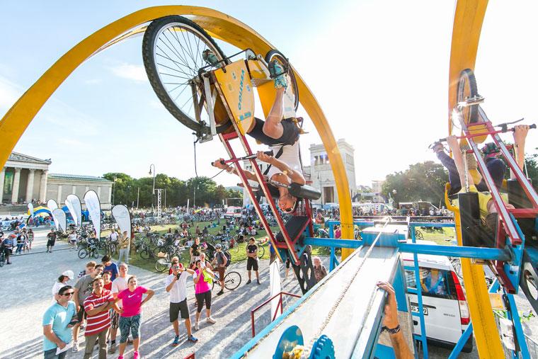München Fahrrad Festival