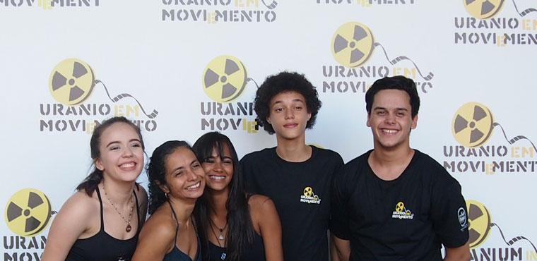 Uranium Film Festival