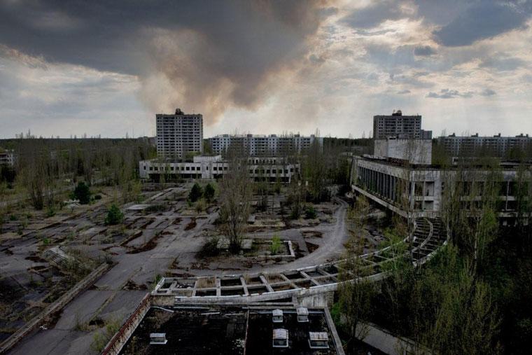 Nukleare Katastrophen, Uranium Film Festival
