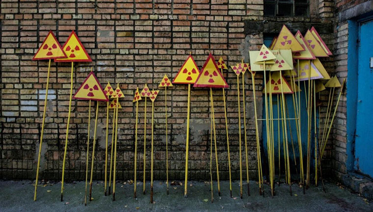Uranium Film Festival Berlin, Terschnobyl, nukleare Katastrophen