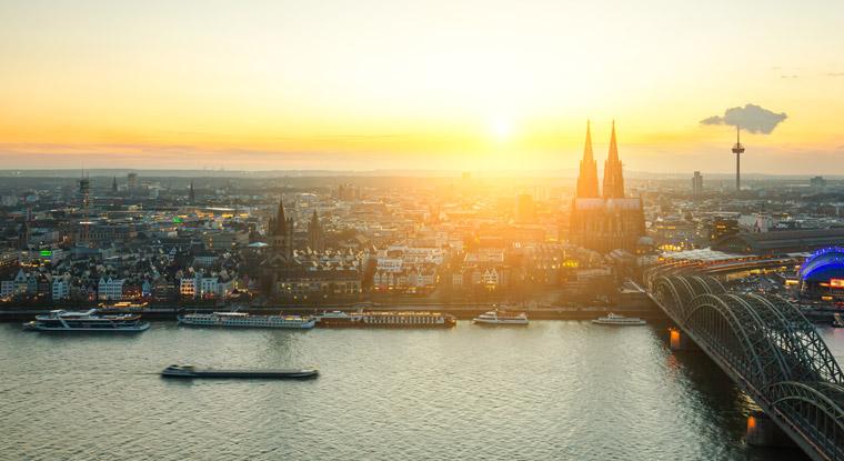 Wertschätzung von Lebensmitteln Köln