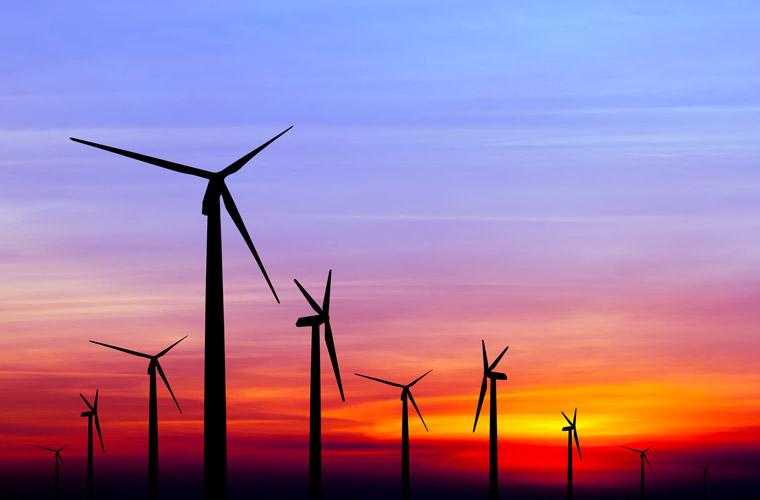 Windkraft, Energiewende in Deutschland