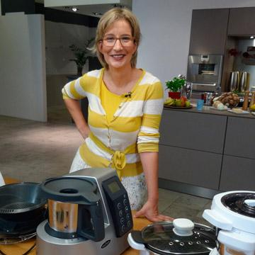Haushaltscheck: Kochende Küchenmaschinen im Test