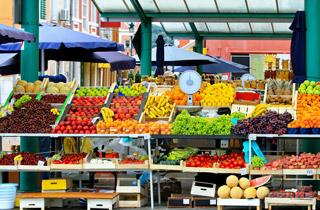 Weg mit den Verpackungen von Bio-Obst und -Gemüse