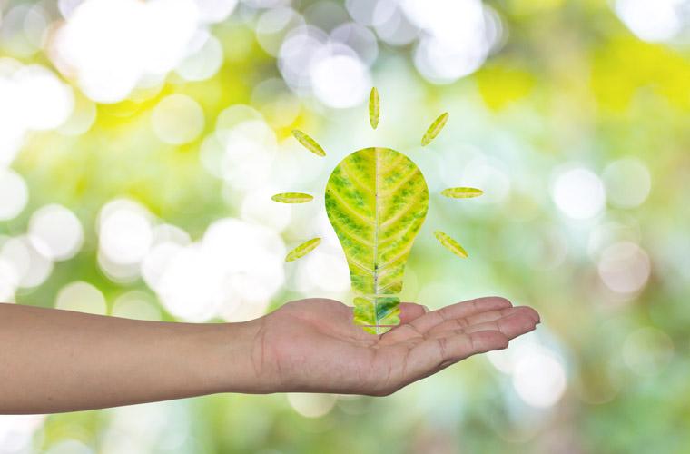 energie sparen, geld sparen, nachhaltig leben
