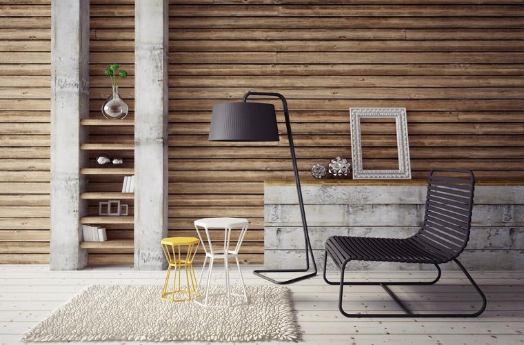 nachhaltig wohnen und leben wert auf nachhaltigkeit konsum m belkauf. Black Bedroom Furniture Sets. Home Design Ideas