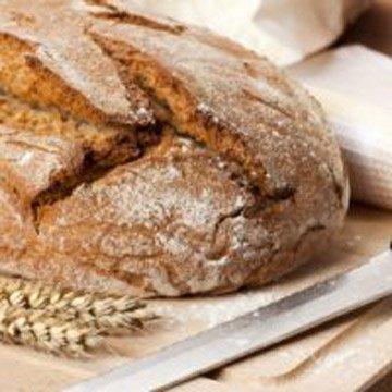 Brot selber backen ohne sauerteig