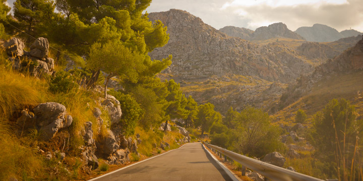 Wassermangel hat Mallorca fest im Griff
