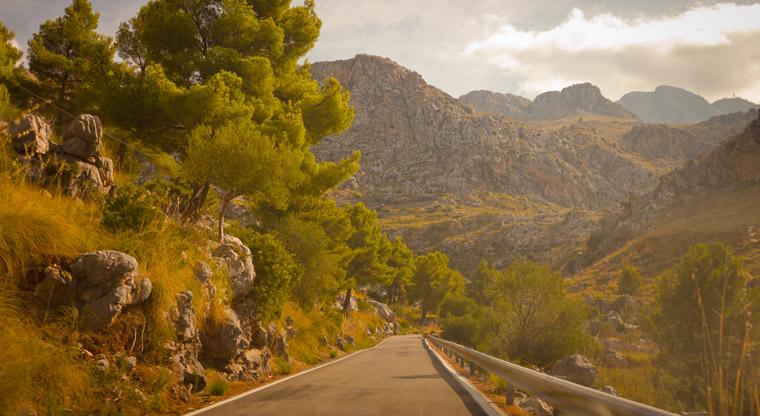 Mallorca, Dürreperiode im deutschen Ferienparadies