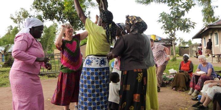 Afrika anders erleben – eine Reise jenseits des Tourismus