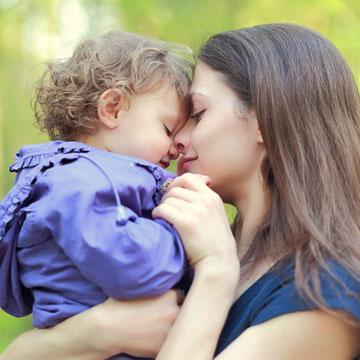 7 Wege für eine starke Verbindung zu Ihrem Kind