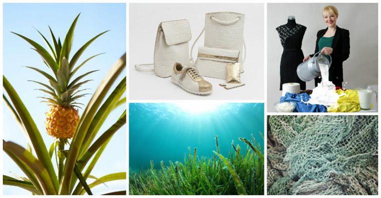 Nachhaltige Rohstoffe für die Textilindustrie