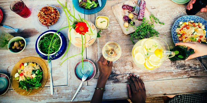 Heute startet das Foodsharing-Festival in Berlin