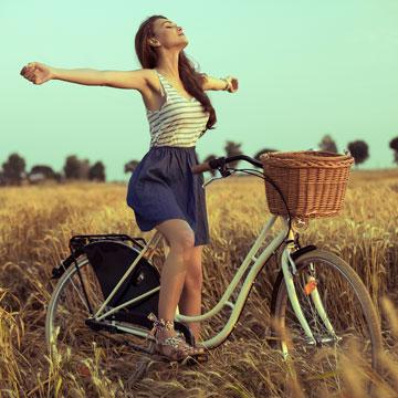 10 Tipps für ein langes und glückliches Leben