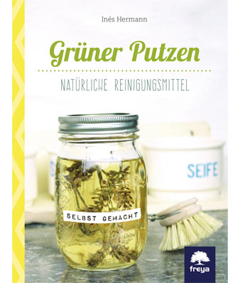Grüner Putzen - Ines Hermann