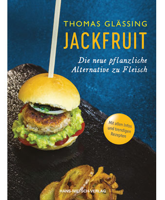 Jackfruit Buchcover