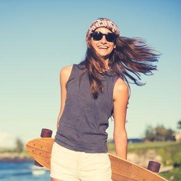 Sommerhaar - Die Top 5 Pflegetipps