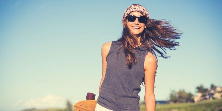 Haare im Sommer schützen: Unsere Top 5 Pflegetipps