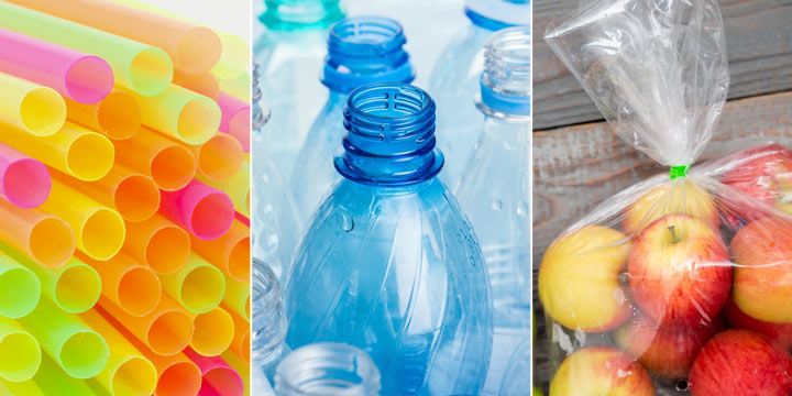 Plastik - Praktisch aber gefährlich?