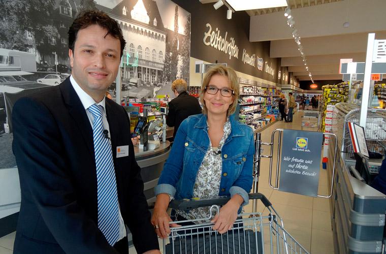 Yvonne Willicks, Supermarkt oder Discounter, Haushaltscheck