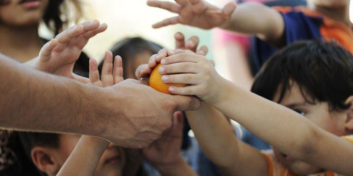 Was unsere Wegwerfgesellschaft mit dem Hunger in der Welt zu tun hat
