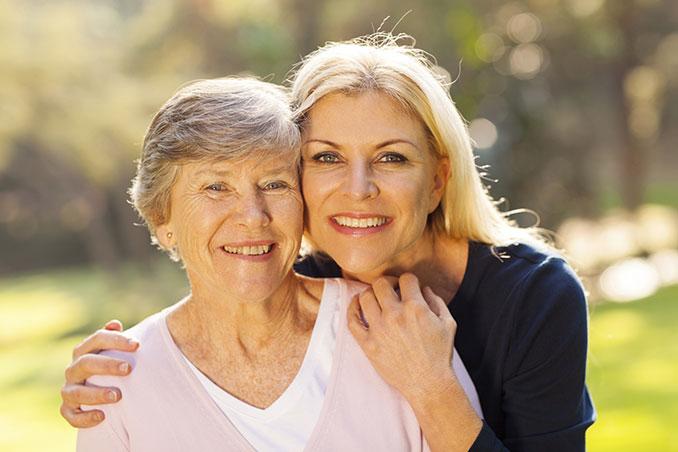 Frauen und Senioren sind die Zukunft
