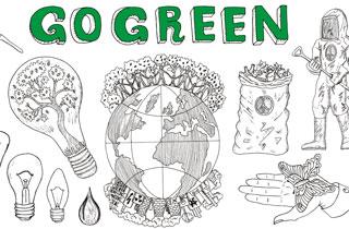 In fünf Schritten zu mehr Nachhaltigkeit im Alltag