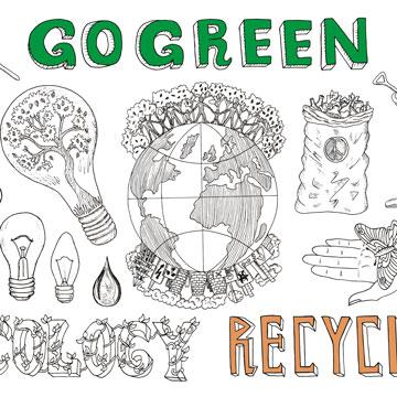 Fünf Schritte zu mehr Nachhaltigkeit