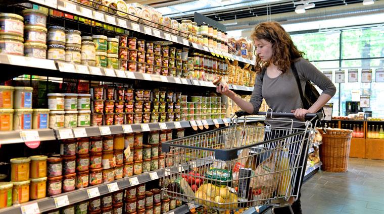 weniger Fleisch kaufen, Fleischkonsum senken