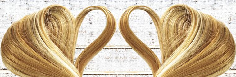 Ob blond, rothaarig oder braun: So schützt du dein Haar im Sommer