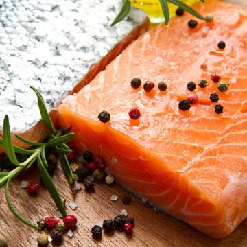 Neue Studie beweist Nutzen von Omega-3-Fettsäuren!